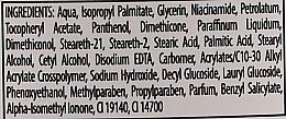 Leche de limpieza facial antiedad con vitamina B3, E y provitamina B5 - Olay Total Effects 7 In One Age Defying Cleansing Milk — imagen N3