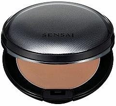 Perfumería y cosmética Polvo compacto - Kanebo Sensai polvo facial