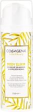 Perfumería y cosmética Elixir corporal - Collagena Instant Beauty Body Elixir