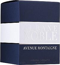 Perfumería y cosmética Albane Noble Avenue Montaigne - Eau de parfum