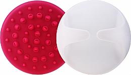 Perfumería y cosmética Masajeador corporal anticelulítico, 400308, rosa - Inter-Vion