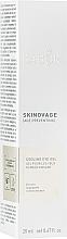 Perfumería y cosmética Gel refrescante para el contorno de ojos con aplicador de rodillo - Babor Skinovage Cooling Eye Gel