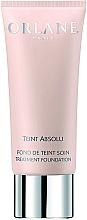 Perfumería y cosmética Base de maquillaje con ácido hialurónico - Orlane Teint Absolu Treatment Foundation