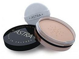 Perfumería y cosmética Polvo suelto de maquillaje - Astra Make-Up Velvet Skin Loose Powder