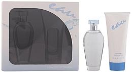 Perfumería y cosmética Concept V Design Eau For Women - Set (edt./100ml + loc.corp./200ml)