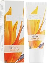 Perfumería y cosmética Crema para contorno de ojos con coenzima Q10 y aceite de jojoba - Ryor Coenzyme Q10 Eye Cream