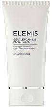Perfumería y cosmética Crema limpiadora facial con aminoácidos de higo, manzana - Elemis Gentle Foaming Facial Wash