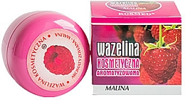 Perfumería y cosmética Vaselina para labios con aroma a frambuesa - Kosmed Flavored Jelly Raspberry