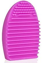 Perfumería y cosmética Limpiador de silicona para brochas de maquillaje, rosa, 4499 - Donegal Brush Cleaner