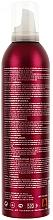Mousse para cabello de fijación extrafuerte con aminoácidos de trigo - Revlon Professional Pro You Extra Strong Hair Mousse Extreme — imagen N2