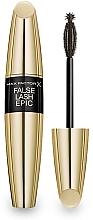 Perfumería y cosmética Máscara de pestañas con punta de efecto zoom - Max Factor False Lash Epic