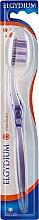 Perfumería y cosmética Cepillo dental suave, violeta - Elgydium Inter-Active Medium Toothbrush