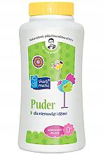 Perfumería y cosmética Polvo para bebés y niños - Skarb Matki