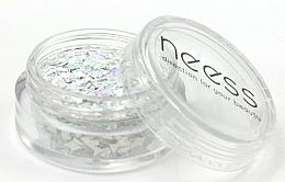 Perfumería y cosmética Purpurina para uñas - Neess Lumi Effect