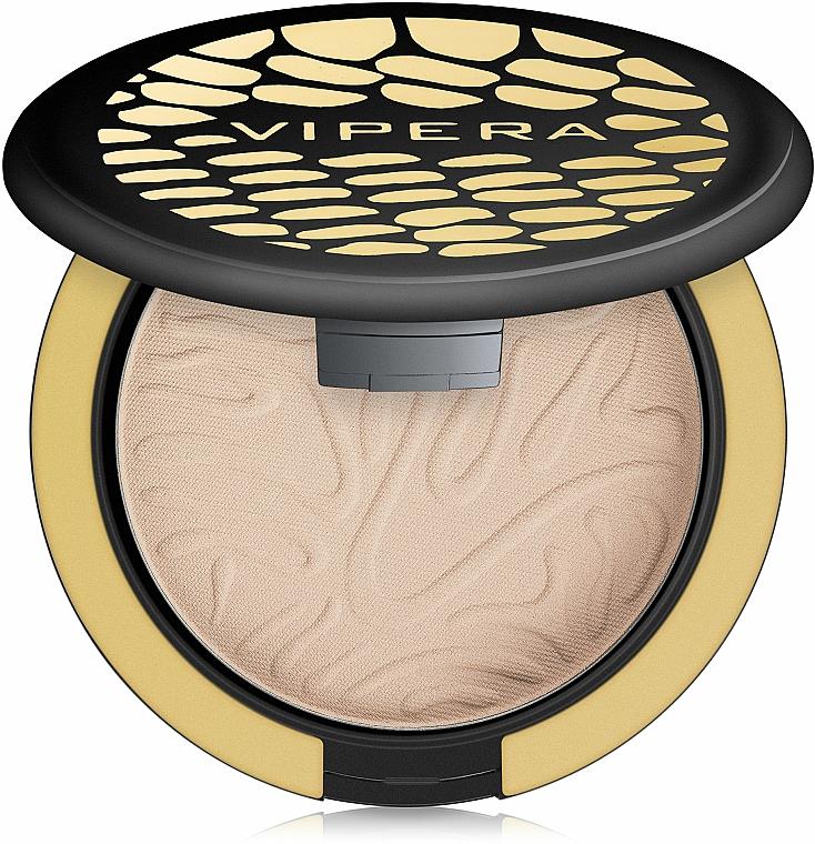 Polvo facial compacto de cachemira - Vipera Cashmere Veil Powder