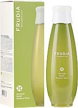 Perfumería y cosmética Tónico facial con extracto de aguacate - Frudia Relief Avocado Essence Toner