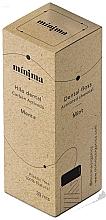 Perfumería y cosmética Hilo dental, 30m - Minima Organics