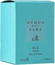 Perfumería y cosmética Acqua Dell Elba Blu Donna - Eau de parfum