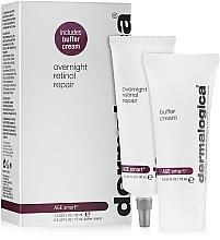 Perfumería y cosmética Crema de noche reparadora con retinol 0,5%, péptidos y vitamina C - Dermalogica Age Smart Overnight Retinol Repair