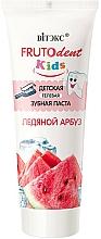 Perfumería y cosmética Pasta dental sin flúor con sabor a sandía - Vitex Frutodent Kids