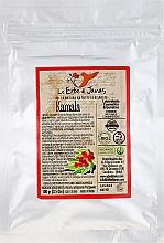 Perfumería y cosmética Polvo colorante de cabello de kamala, bio - Le Erbe Di Janas Kamala Powder