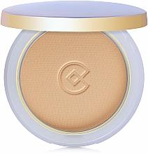 Polvo facial compacto - Collistar Silk Effect Compact Powder — imagen N1