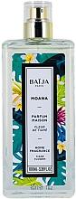 Perfumería y cosmética Spray de fragancia para el hogar, flor de tiaré - Baija Moana Home Fragrance