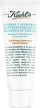 Perfumería y cosmética Desodorante antitranspirante con extractos de naranja & limón - Kiehl's Superbly Efficient Anti-Perspirant and Deodorant