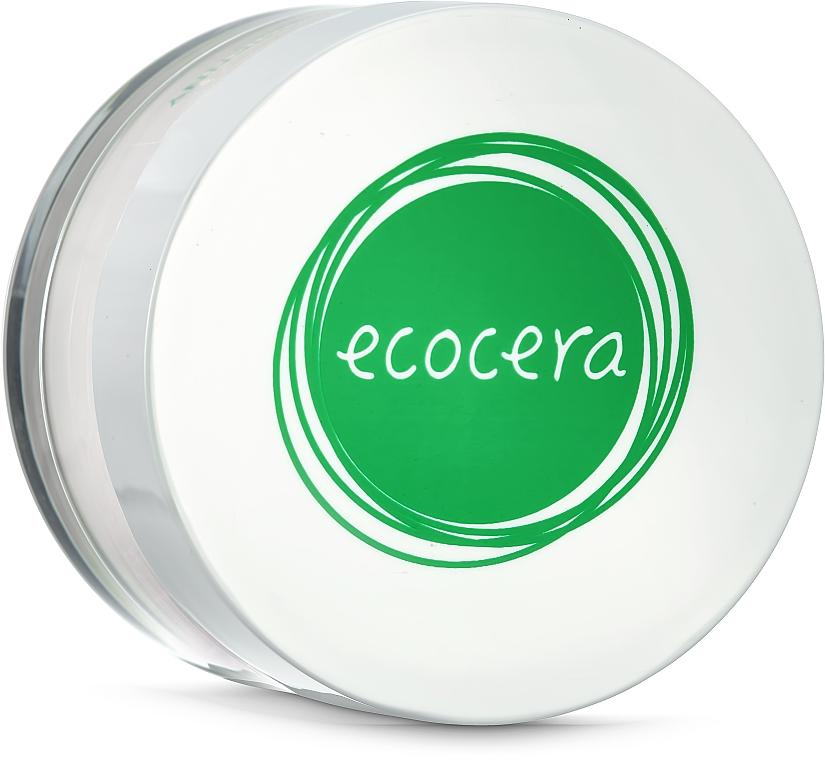 Polvo suelto de maquillaje de cebada hipoalergénico - Ecocera Barlay Loose Powder