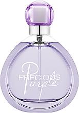 Perfumería y cosmética Sergio Tacchini Precious Purple - Eau de toilette