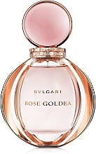 Perfumería y cosmética Bvlgari Rose Goldea - Eau de parfum