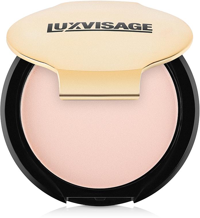 Polvo facial compacto - Luxvisage