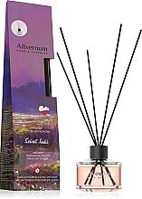 """Perfumería y cosmética Ambientador Mikado """"El secreto de India"""" - Allverne Home&Essences Diffuser"""