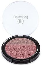 Perfumería y cosmética Colorete bicolor de acabado mate - Dermacol Duo Blusher