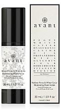 Perfumería y cosmética Sérum facial antioxidante con extractos de peonía y caviar blanco - Avant Sublime Peony & White Caviar Illuminating Pearls Serum