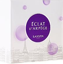 Perfumería y cosmética Lanvin Eclat D`Arpege - Set (eau de parfum/50ml + loción corporal/100ml)