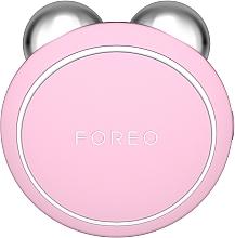 Perfumería y cosmética Tratamiento facial de microcorrientes reafirmante, rosa - Foreo Bear Mini Pearl Pink