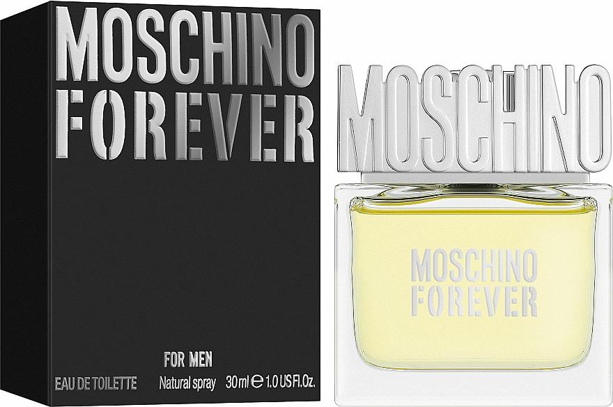 Moschino Forever - Eau de toilette — imagen N2