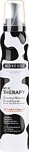 Perfumería y cosmética Mousse cremoso para cabello con proteínas de leche y aminoácidos - Morfose Milk Therapy Mousse Conditioner