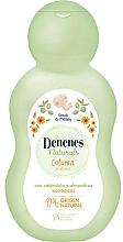Perfumería y cosmética Agua de colonia infantil con caléndula y almendras ecológicas - Denenes Cologne Naturals