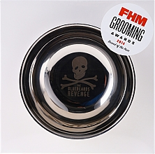 Perfumería y cosmética Bol cromado para el afeitado - The Bluebeards Revenge Big Shaving Bowl