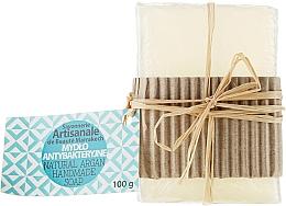 Perfumería y cosmética Jabón natural antibacteriano - Beaute Marrakech Natural Argan Handmade Soap