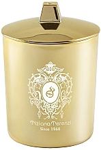 Perfumería y cosmética Tiziana Terenzi Luna Collection Cassiopea - Vela aromática, magnolia champaca