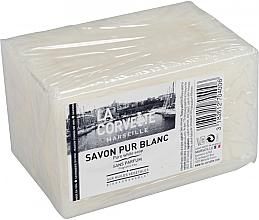 Perfumería y cosmética Jabón blanco de Marsella - La Corvette Marseille Savon Pur Blan