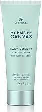 Perfumería y cosmética Bálsamo para cabello de secado al aire con extracto de caviar verde - Alterna My Hair My Canvas Easy Does It Air-Dry Balm Mini