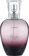 Perfumería y cosmética Jean Marc Intrigue - Eau de parfum