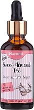 Perfumería y cosmética Aceite de almendras dulces - Nacomi Sweet Almond Oil