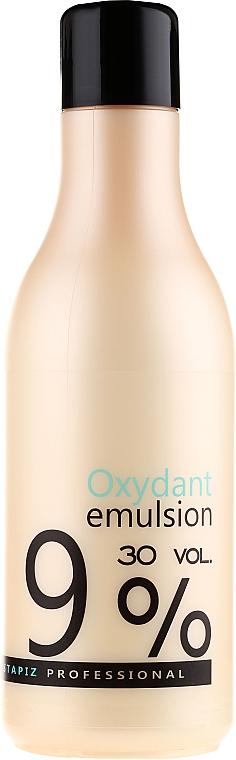 Oxidante en crema 9%/30 vol. - Stapiz Professional Oxydant Emulsion 30 Vol