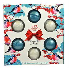 Perfumería y cosmética Set bombas de baño - Belle Nature