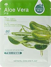 Perfumería y cosmética Mascarilla facial hidratante con aloe vera - Rorec Natural Skin Aloe Mask